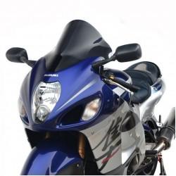 SUZUKI GSX-R 1300 HAYABUSA 1998-2007 - RACING SCREEN / SPORT WINDSHIELD