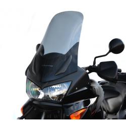 touring maxi screen windshield honda xl 1000 v varadero high windscreen 2003-2013