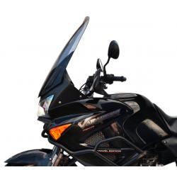 touring maxi screen high windshield windscreen honda xl 1000 v varadero 2003-2013