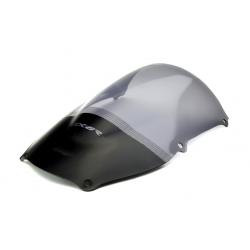 racing screen sport windshield windscreen kawasaki zx-6r ninja 2000-2002