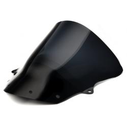 racing screen sport windshield windscreen kawasaki zx-6r ninja 2013-2017