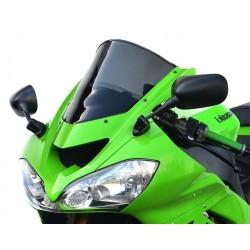 racing screen sport windshield windscreen kawasaki zx 10r ninja 2004-2005