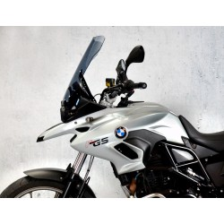 motorcycle windscreen touring screen high replacement windshield bmw f 700 gs 2013 2014 2015 2016 2017