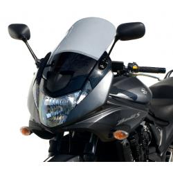 touring windscreen high windshield suzuki gsf 650 S/SA 2009-2014