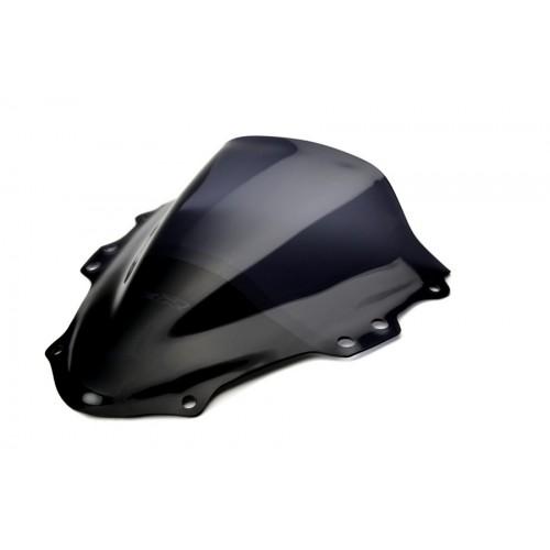 racing screen sport windshield windscreen suzuki gsxr 600 2004-2005 (k1 k2 k3)
