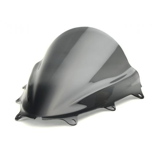 racing screen sport windshield windscreen suzuki gsxr 600 2011-2015 (k1 k2 k3)