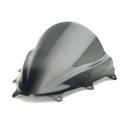 racing screen sport windshield windscreen suzuki gsxr 750 2011-2015 (k1 k2 k3)