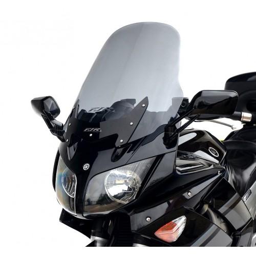 touring windscreen high windshield yamaha fjr 1300 2006-2012