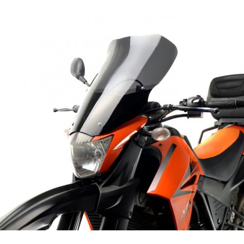touring windscreen high windshield yamaha xt 660 r 2004-2016 // yamaha xt 660 x 2004-2006