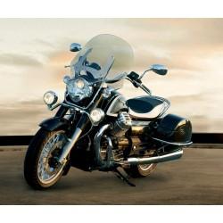 touring screen windshield moto guzzi california 1400 2013-2017