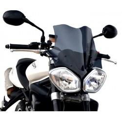 Windscreens for Triumph motorcycles | MotorcycleScreens eu
