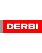 Motorcycle screens for Derbi