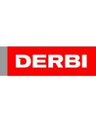 Windscreens & Windshields for Derbi | MotorcycleScreens.eu