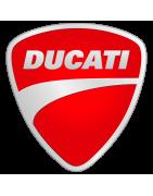 Windscreens & Windshields for Ducati | MotorcycleScreens.eu