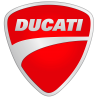 Motorcycle windshields for Ducati