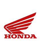 Motorcycle screens for Honda