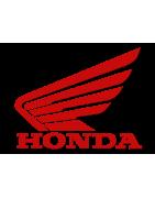 Windscreens & Windshields for Honda motorcycles | MotorcycleScreens.eu