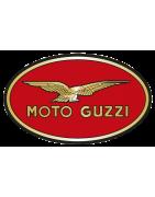 Windscreens & Windshields for Moto-Guzzi | MotorcycleScreens.eu