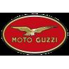 Motorcycle windshields for Moto-Guzzi