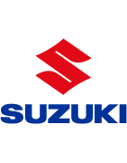 Motorcycle screens for Suzuki