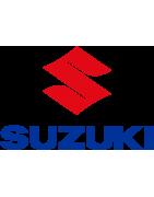 Windscreens & Windshields for Suzuki | MotorcycleScreens.eu