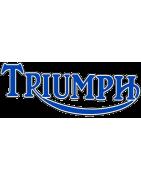 Windscreens & Windshields for Triumph | MotorcycleScreens.eu