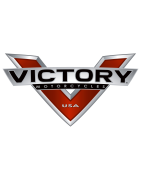 Motorcycle screens for Victory