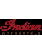 Windscreens & Windshields for Indian  MotorcycleScreens.eu