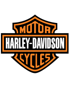Windscreens & Windshields for Harley-Davidson| MotorcycleScreens.eu