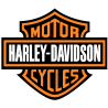 Motorcycle windshields for Harley-Davidson