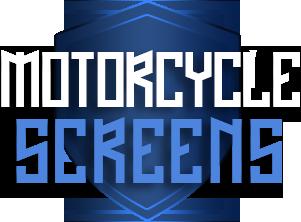 motorcycle windshield and touring windscreens logo www.motorcyclescreens.eu